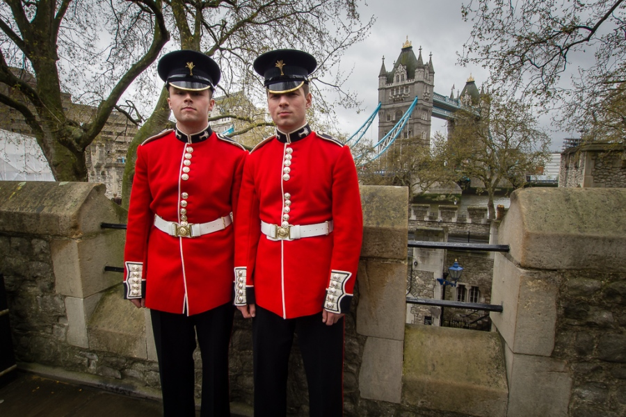 The Welsh Guard