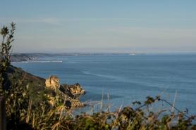 Longue sur Mer, Normandy